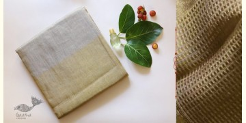 Bodhita ⚛ Handloom Chanderi Zari Saree ⚛ 4