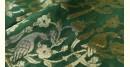 Bodhita ⚛ Handloom Chanderi Zari Full Jaal Saree ⚛ 2
