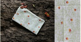 निसर्ग ☙ Cotton Stole (Printed) ☙ 34