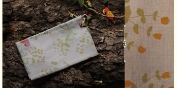 निसर्ग ☙ Cotton Stole (Printed) ☙ 2