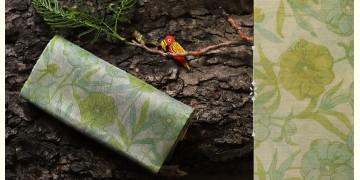 निसर्ग ☙ Chanderi Dupatta (Printed) ☙ 10