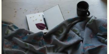 Vishwa ❤ Angora Wool ❤ Printed Stole ~ 13