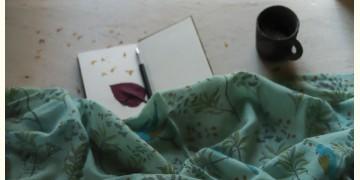 Vishwa ❤ Angora Wool ❤ Printed Stole ~ 16