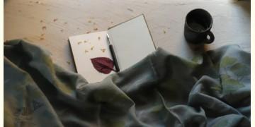 Vishwa ❤ Angora Wool ❤ Printed Stole ~ 6