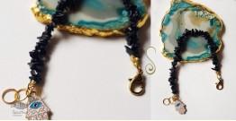 Amber ✺ Stone Jewelry ✺ Evil eye Bracelet 14