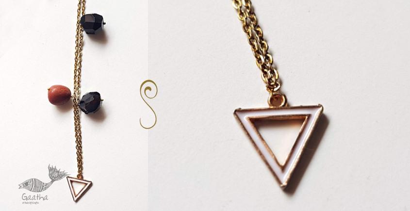 Amber ✺ Stone Jewelry ✺ Necklace 09