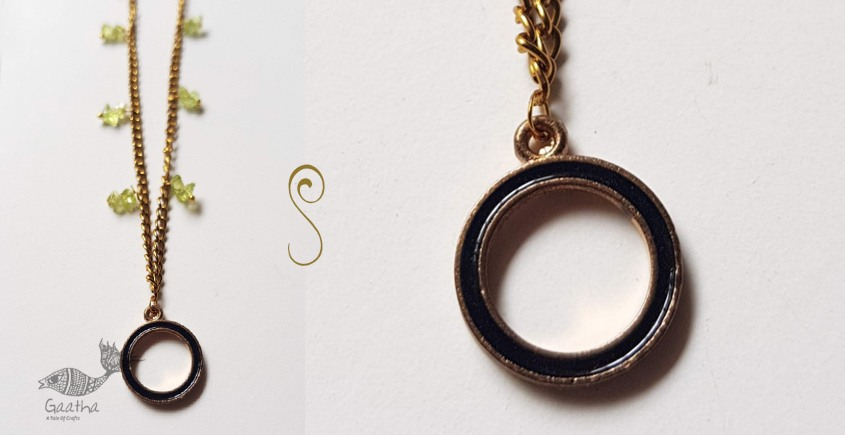 Amber ✺ Stone Jewelry ✺ Necklace 12