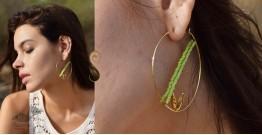Amber ✺ Stone Jewelry ✺ Earring 17