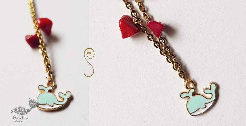 Amber ✺ Stone Jewelry ✺ Necklace 11
