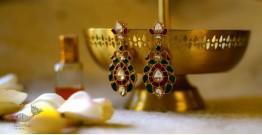 श्रीरूपा  | Silver Earring | Sangeeta ~ 12
