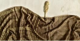 Shruti ❋ Ajrakh Modal Silk Saree ❋ B