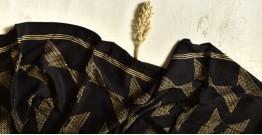 Shruti ❋ Ajrakh Modal Silk Stole ❋ C