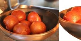 Mittihub ☢ Terracotta ☢ Bowl (Option - Large/Small)