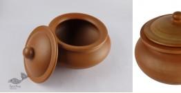 Mittihub ☢ Terracotta ☢ Dahi Handi
