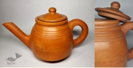 Mittihub ☢ Terracotta ☢ Kettle