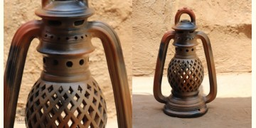Mittihub ☢ Terracotta ☢ Lantern
