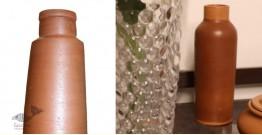 Mittihub ☢ Terracotta ☢ Bottle