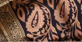 Bagh Printed Cotton Fabric (2.5 Mtr.) ❁ 4
