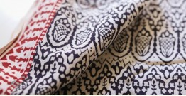 Bagh Printed Cotton Fabric (2.5 Mtr.) ❁ 7