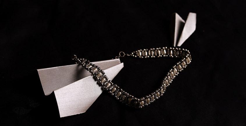रेवती ✽ Pearl Drop Choker ✽ Necklace ✽ 15