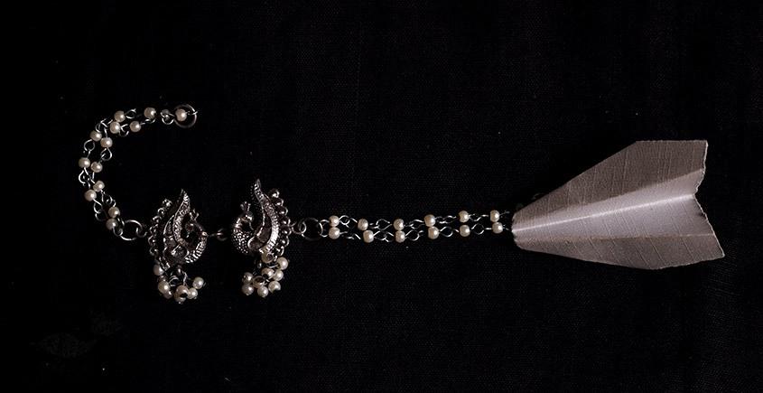 रेवती ✽ Morni Pearl Bracelet ✽ Bracelet ✽ 22