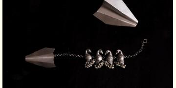 रेवती ✽ Parrot Motif Bracelet ✽ Bracelet ✽ 23