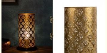 Nakshikathaa ✠ Gandhar Ambient Lamp