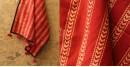 सैर ~ Bagru Printed Cotton Stole ☙ 4