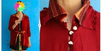 Joyta ❤ Woolens ~ Jacket  ~ 3