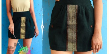 Joyta ❤ Woolens ~ Green skirt ~ 26