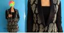 Joyta ❤ Mashru ❤ Anita Reversible jacket ~ 41
