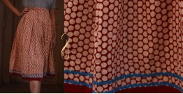 Ayoni ☘ Red dots skirt ~ 14