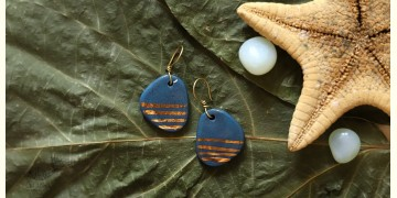 Narania | Ceramic Jewelry  - Earring | 17 |