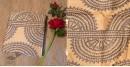 Madhumalti ✥ Kantha Tussar Silk Saree ✥ 9
