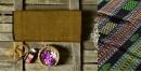 Shop handloom thalapathara yellow cotton saree
