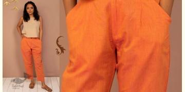 उत्सव  ✻ Cotton Chambray Straight Pant  ✻ 18