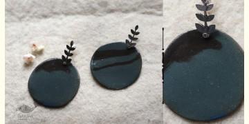 Mohini ✻ Ceramic Designer Jewelry ✻ Earring - 16