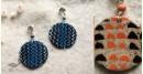 Mohini ✻ Ceramic Designer Jewelry ✻ Earring - 3