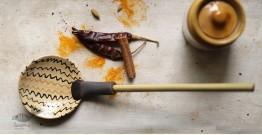 Ochre | Ceramic Serving Spoon - 1