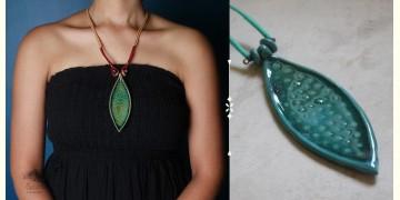 Mohini ❅ Ceramic Designer Jewelry ❅ Necklace - 4