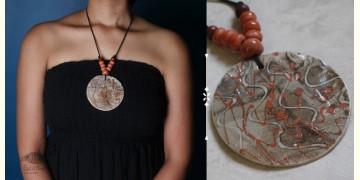 Mohini ❅ Ceramic Designer Jewelry ❅ Necklace - 5