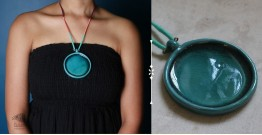 Mohini ❅ Ceramic Designer Jewelry ❅ Necklace - 6