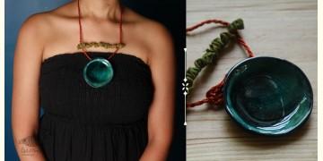 Mohini ❅ Ceramic Designer Jewelry ❅ Necklace - 9