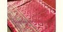 Ashaavali   अशावली ⁂ Gujarati Brocade ⁂ Silk Saree ⁂ 19