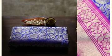अशावली ⁂ Gujarati Brocade ⁂ Silk Saree ⁂ 9