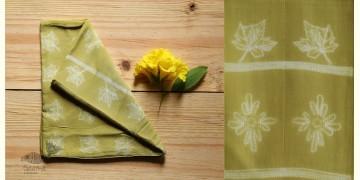 महक ♢ Shibori Modal Silk Stole ♢ 17