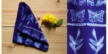 महक ♢ Shibori Modal Silk Stole ♢ 18