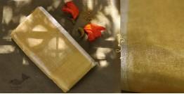 Ojovati ❢  Maheshwari ❢ Full Tussar Saree with Silver & Golden Weaving ❢ 26