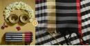 Iris ❢ Maheshwari Handloom Cotton Checks Saree ❢ 4