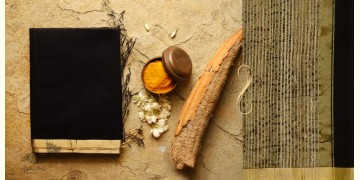 निरुपमा ☙ Maheshwari Sarees . Kosa Pallu ☙ 31{A}
